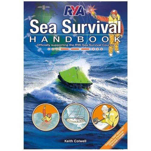 RYA Sea Survival Handbook (G43)